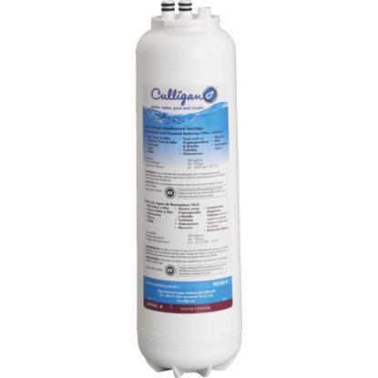 Picture of Culligan Easy-Change 4 Icemaker & Refrigerator Water Filter Cartridge