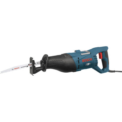 Picture of Bosch 11-Amp Reciprocating Saw Kit