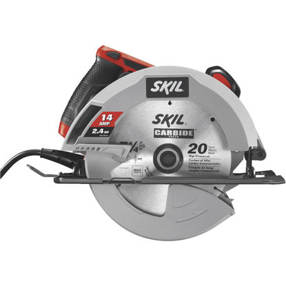 Picture of SKIL Sidewinder 7-1/4 In. 14-Amp Circular Saw