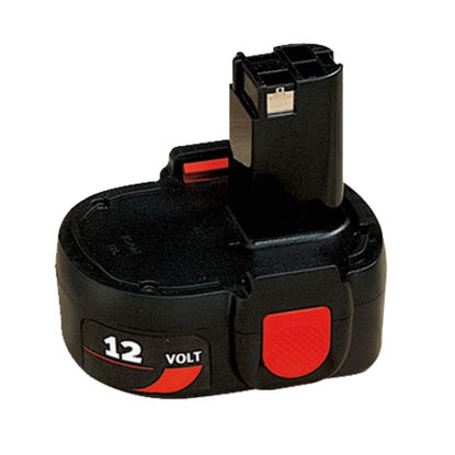 Picture of SKIL 12 Volt Nickel-Cadmium 1.2 Ah Pod Style Tool Battery