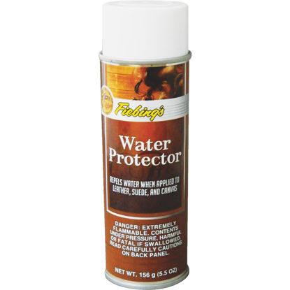 Picture of Fiebing's 5.5 Oz. Aerosol Spray Water & Stain Protector