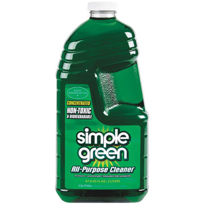 Picture of Simple Green 67 Oz. Liquid Concentrate All-Purpose Cleaner & Degreaser