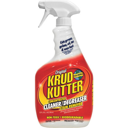 Picture of Krud Kutter 32 Oz.  Super Concentrated Liquid Cleaner & Degreaser