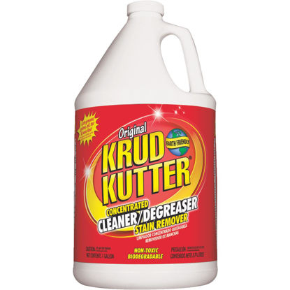 Picture of Krud Kutter 1 Gal. Liquid Concentrate Commercial Use Cleaner & Degreaser