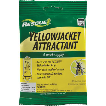 Picture of Rescue Liquid Outdoor Yellow Jacket Bait (2-Pack)