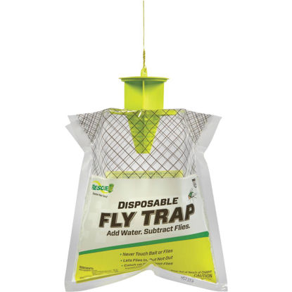 Picture of Rescue Disposable Outdoor Fly Trap