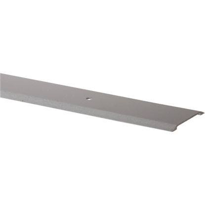 "Picture of Do it Saddle 36"" L x 1-3/4 "" W x 1/8"" H Satin Nickel Threshold"