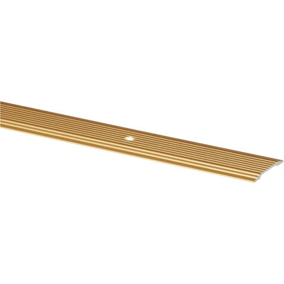 Picture of Do it Gold Satin 1-1/4 In. x 6 Ft. Aluminum Seam Binder