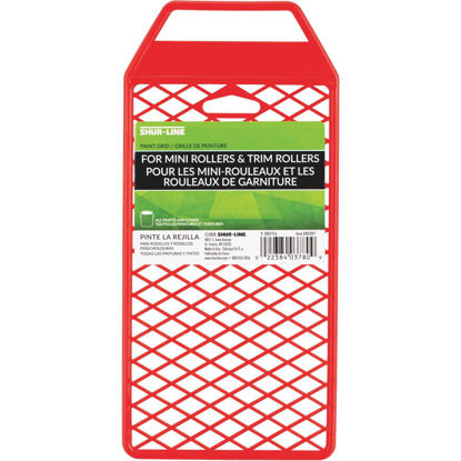 Picture of Shur-Line QuickPRO Gallon Poly Paint Roller Grid