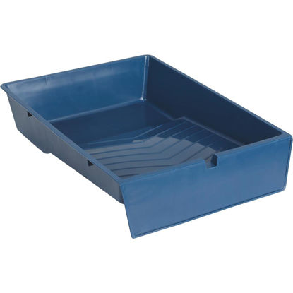Picture of Deep Well 2 Qt. Plastic Paint Tray