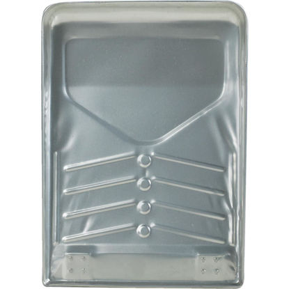 Picture of Shur-Line 9 In. Deluxe Metal Paint Tray