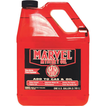Picture of Marvel Gallon Mystery Oil Gas Treatment