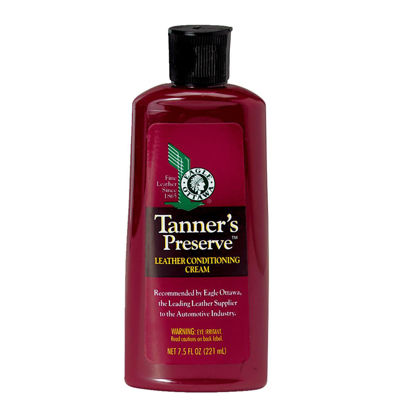 Picture of Tanners Preserve 7.5 Oz. Leather Care Conditioner