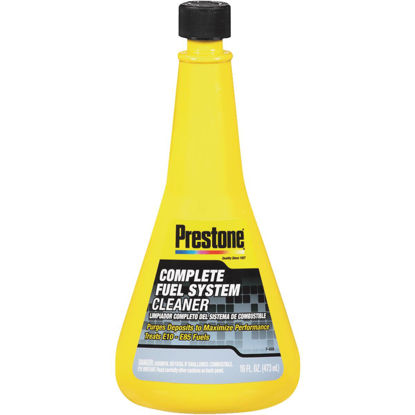 Picture of Prestone 16 Fl. Oz. Complete Fuel System Cleaner