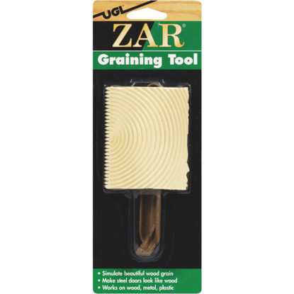 Picture of ZAR Wood Graining Tool