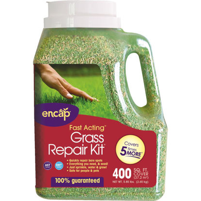 Picture of Encap 5.85 Lb. 400 Sq. Ft. Coverage Sun & Shade Grass Patch & Repair