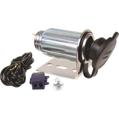 Picture of Custom Accessories 12V Car Accessory Power Outlet