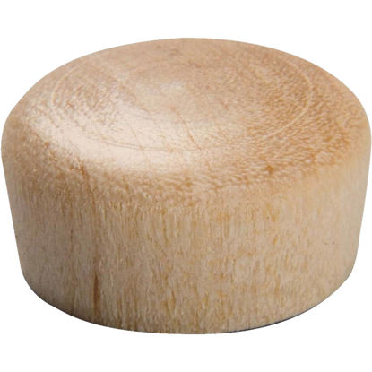 Picture of Do It Birch 1/2 In. Round Head Plug (18 Ct.)