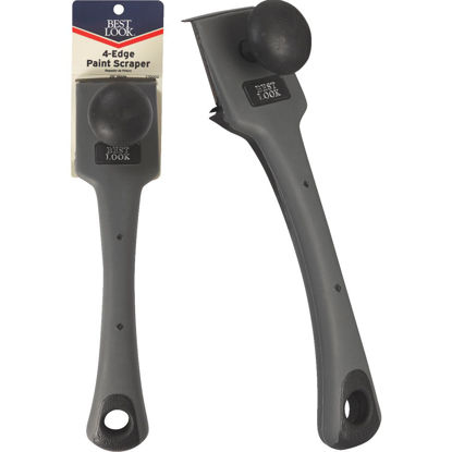 Picture of Best Look 2-1/2 In. Heavy Duty Paint Scraper with Knob