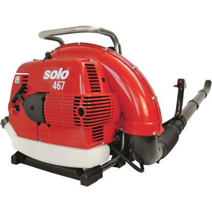 Picture of Solo 824 CFM 66.5cc Backpack Gas Blower