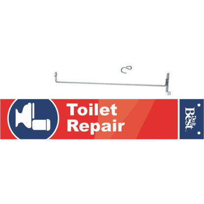 Picture of Do it Toilet Repair POP Kit