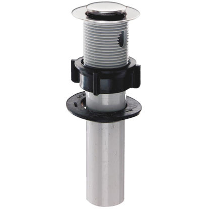 Picture of Do it 1-1/4 In. Plastic Bathroom Sink Drain with Overflow