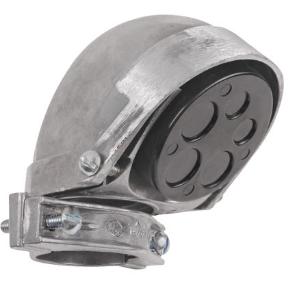 Picture of Steel City 1-1/4 In. Aluminum Service Entrance Cap