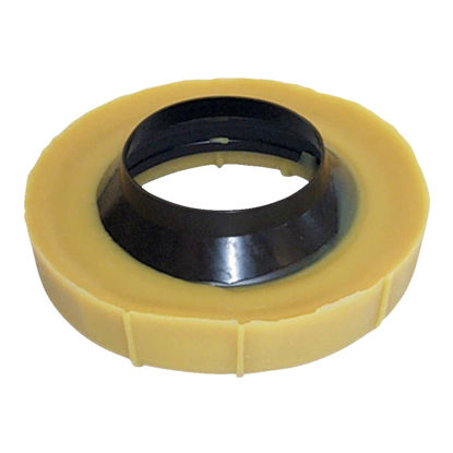 Picture of Do it No-Seep No 1 Flanged Wax Ring Bowl Gasket