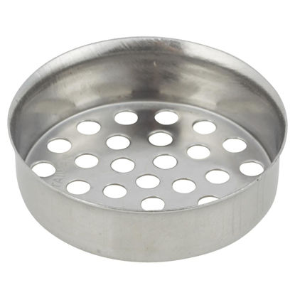 Picture of Do it 1-3/8 In. Removable Tub Drain Strainer with Chrome Plated Finish