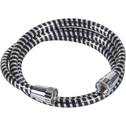 Picture of Do it Chrome 60 In. Vinyl Shower Hose
