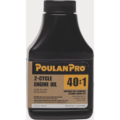 Picture of Poulan Pro 3.2 Oz. 2-Cycle Engine Oil