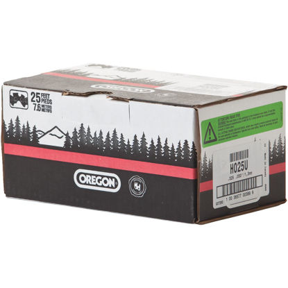 Picture of Oregon ControlCut H025U 3/8 In. Low Profile 25 Ft. Chainsaw Chain Reel