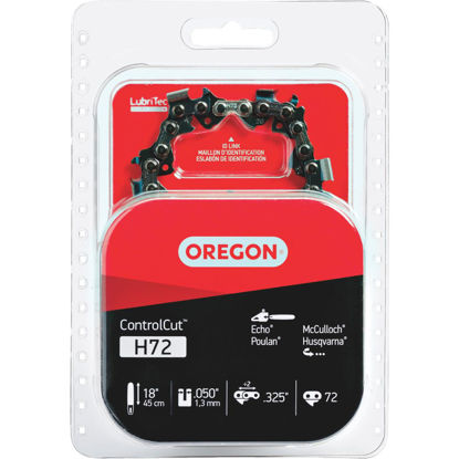 Picture of Oregon H72 18 In. Chainsaw Chain