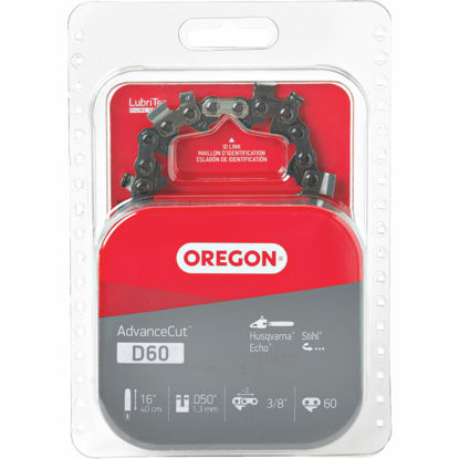 Picture of Oregon D60 16 In. Chainsaw Chain
