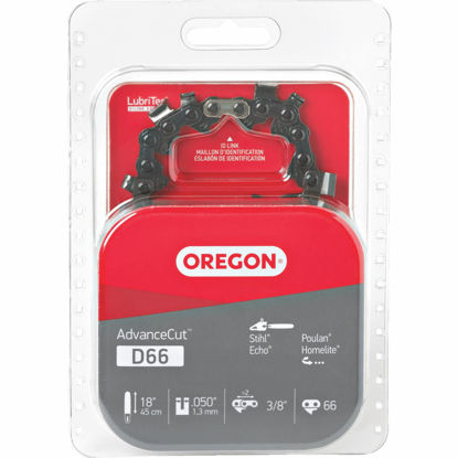 Picture of Oregon D66 18 In. Chainsaw Chain