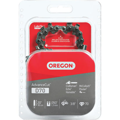 Picture of Oregon D70 20 In. Chainsaw Chain