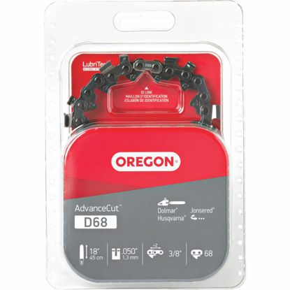 Picture of Oregon D68 18 In. Chainsaw Chain