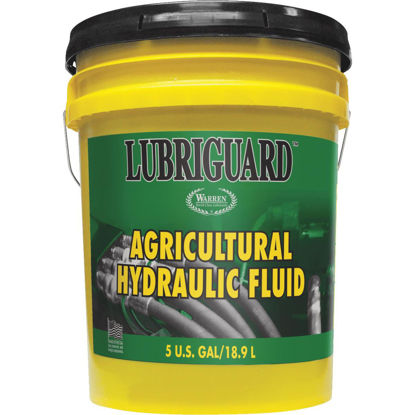 Picture of Lubriguard 5 Gal. Tractor Hydraulic & Transmission Oil