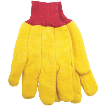 Picture of Do it Men's Large Fleece Chore Glove (6-Pack)