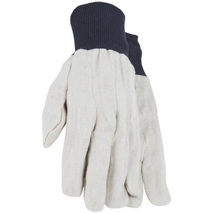 Picture of Do it Men's Large Cotton Canvas Work Glove (6-Pack)