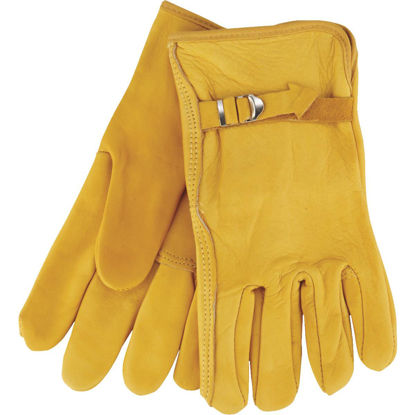 Picture of Do it Best Men's Large Leather Driver Glove