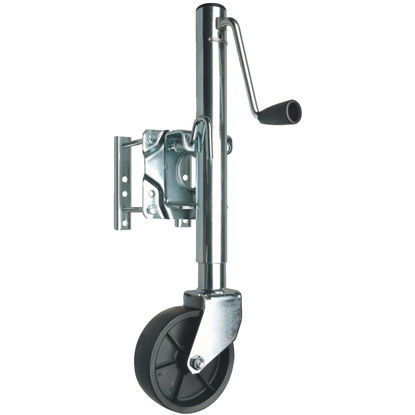 Picture of Reese Towpower 1000 Lb. Sidewind Side Mount Trailer Jack