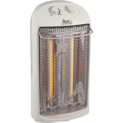 Picture of Best Comfort 1500-Watt 120-Volt Tower Quartz Heater