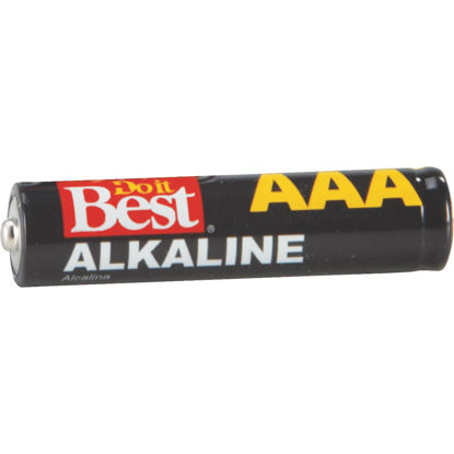 Picture of Do it Best AAA Alkaline Battery (16-Pack)