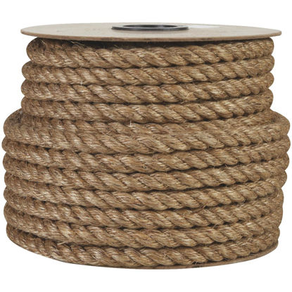 Picture of Do it 3/4 In. x 85 Ft. Tan Manila Fiber Rope