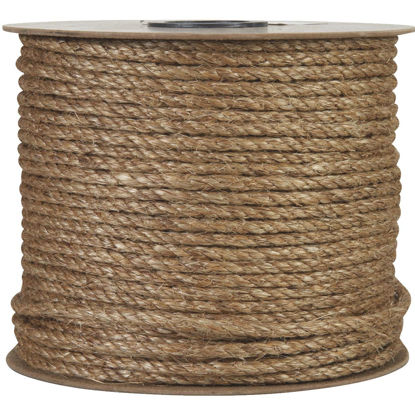 Picture of Do it 3/8 In. x 400 Ft. Tan Manila Fiber Rope