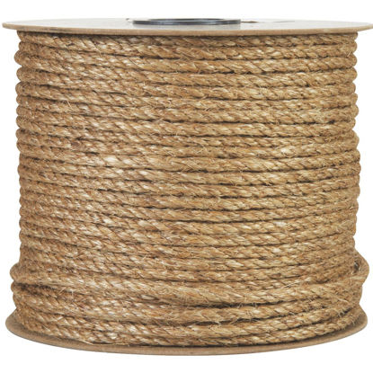 Picture of Do it 1/2 In. x 220 Ft. Tan Manila Fiber Rope