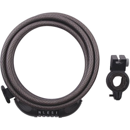 Picture of Master Lock 6 Ft. Cable Bicycle Lock