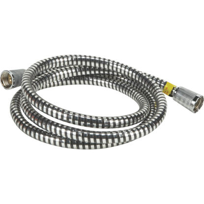Picture of Home Impressions Chrome 7 Ft. Shower Hose