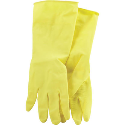 Picture of Do it Medium Latex Rubber Glove
